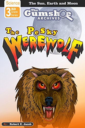 The Pesky Werewolf