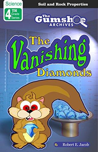 The Vanishing Diamonds (Rock and Soil Properties)