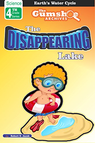 The Disappearing Lake
