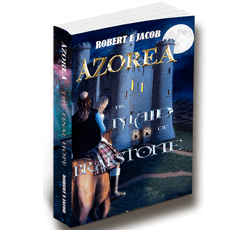 Azorea the maid of braestone image